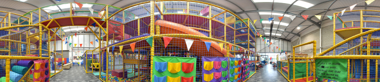Playzone Ireland, Wexford Indoor Adventure Playground